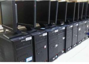 济南台式机电脑回收