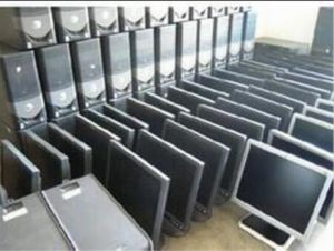 济南专门高价回收笔记本回收台式机电脑,网吧学校单位等
