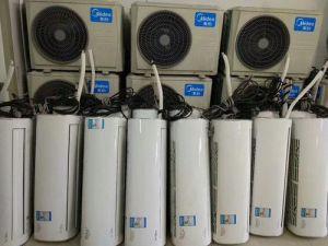 济南空调回收 济南二手空调回收 回收中央空调