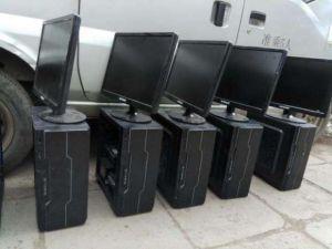 济南电脑回收 济南二手台式电脑回收 回收单位淘汰电脑 服务器回收